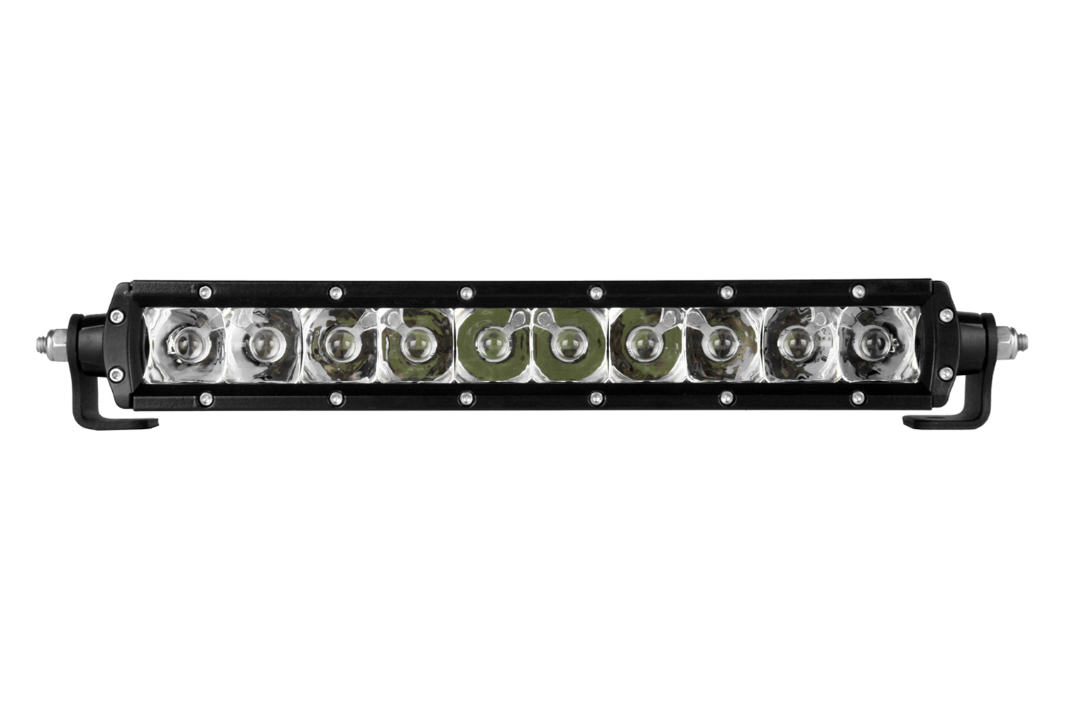 Rigid industries sr series pro 10 led light bar combo 910313 ebay rigid industries sr series pro 10 led light bar combo 910313 mozeypictures Gallery